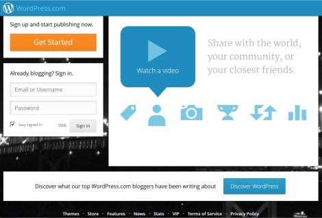 Content Management System Populer3
