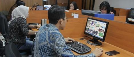 Masa Depan Internet di Indonesia